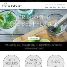 Rabbit Wines